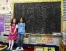 Matematica in inglese per la seconda elementare