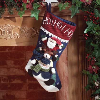 christmas-socking