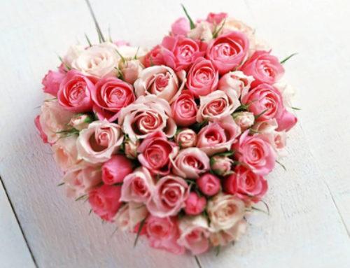 Poesie in inglese per San Valentino