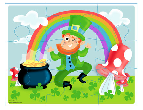 St patrick 39 s day il blog dell 39 inglese per i bambini - Immagini di st patrick day ...