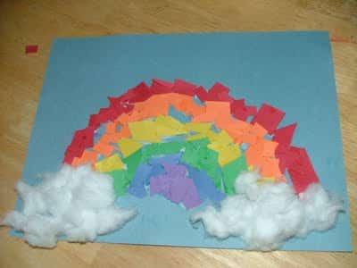 Sing A Rainbow Il Blog Dellinglese Per I Bambini