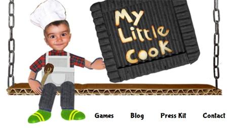 My little cook imparare l 39 inglese cucinando senza for Faccende domestiche in inglese