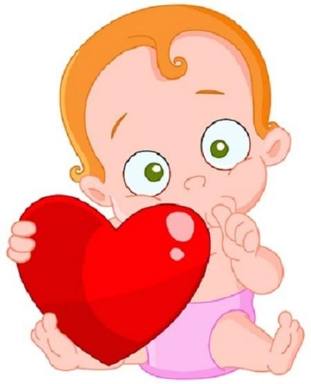 San Valentino In Inglese Be My Little Valentine Il Blog Dell