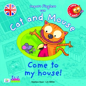 Imparo l'inglese con Cat and Mouse