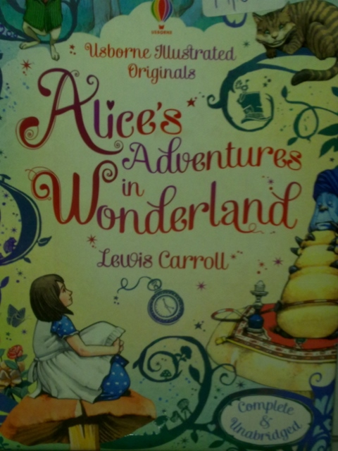 alice 39 s adventures in wonderland il blog dell 39 inglese