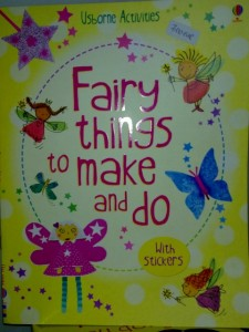 libri in inglese fairy