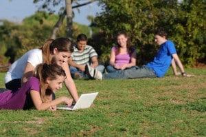 HELEN DORON ENGLISH - SUMMER CAMP