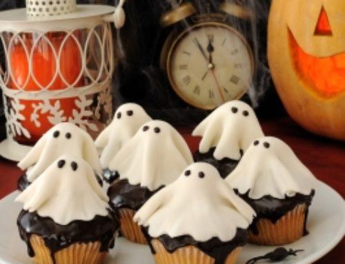 Ricette di Halloween per bambini