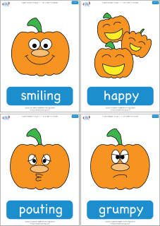 pumpkin-flashcards