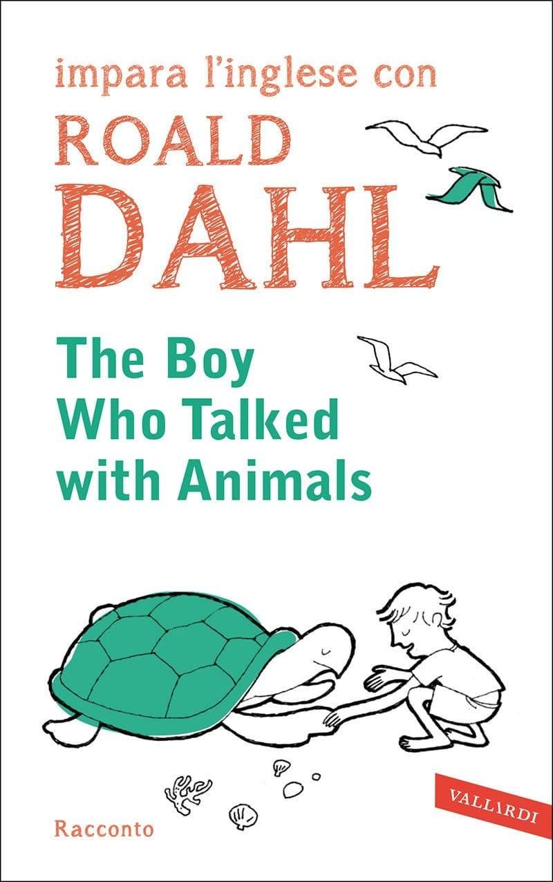 Impara l'inglese con Roal Dahl