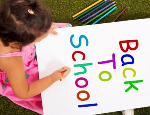 8 Idee per una festa da Back To School