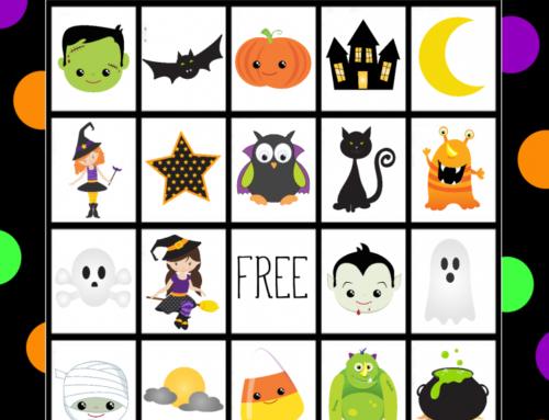 Attività in inglese su Halloween