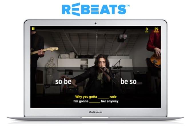 rebeats