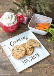 Cookies_For_Santa_Vinyl