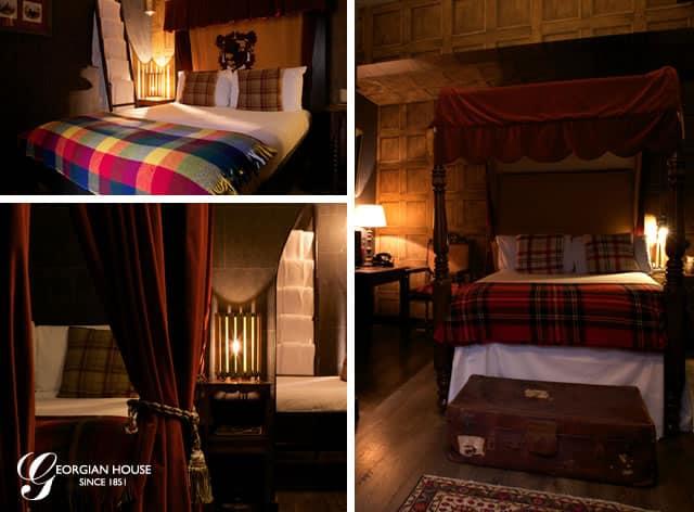 Hotel di harry potter a londra il blog dell 39 inglese per for Hotel per londra