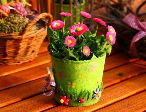 Poesie in inglese dedicate alla primavera