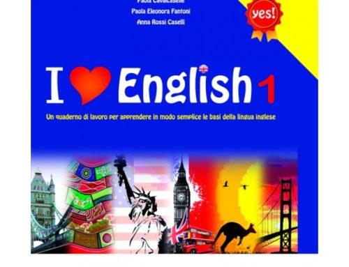 Libro delle regole di inglese