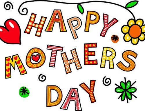 Idee per festeggiare la mamma in inglese