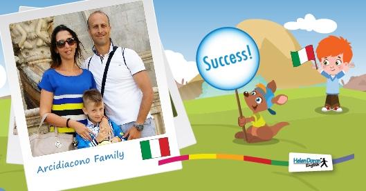 Arcidiacono-Family-Italy-Big