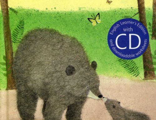 Libro con cd: Bears di Usborne