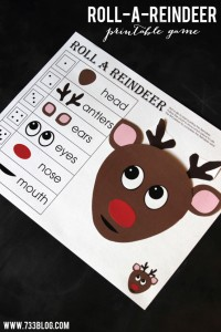 roll-a-reindeer-game