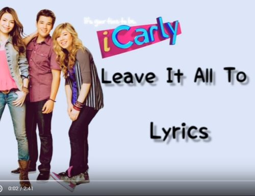 Imparare l'inglese con iCarly