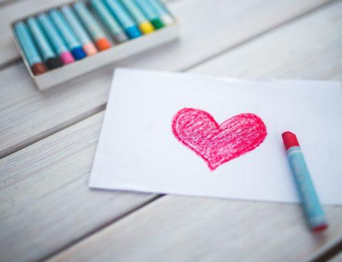 Valentine's Day: tre libri in inglese per bambini