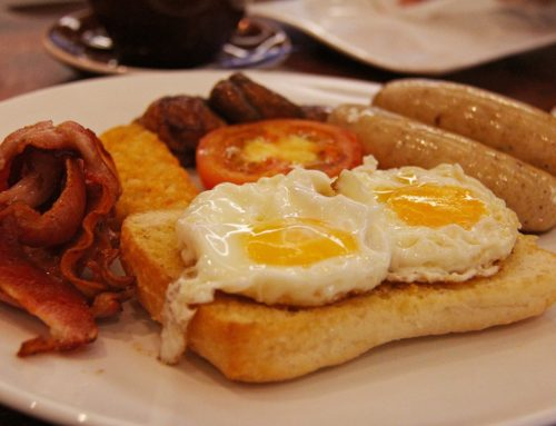 Full Breakfast, come preparare la tipica colazione all'inglese