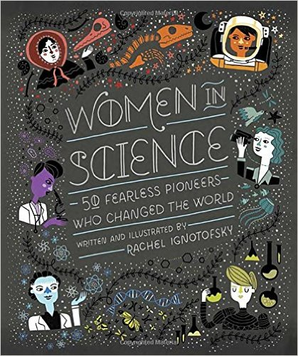 women-science