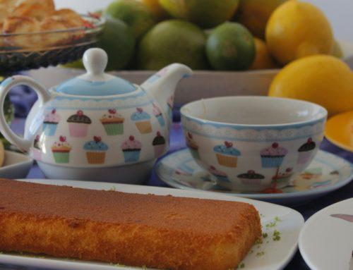 Come preparare un tè all'inglese con i bambini