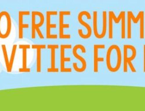 100 Attività per l'estate