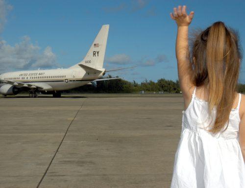 5 Intrattenimenti in inglese per viaggi in famiglia