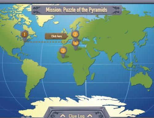 Giocare online con i libri della Magica Casa sull'Albero