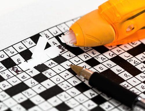 Giochi enigmistici in inglese da scaricare