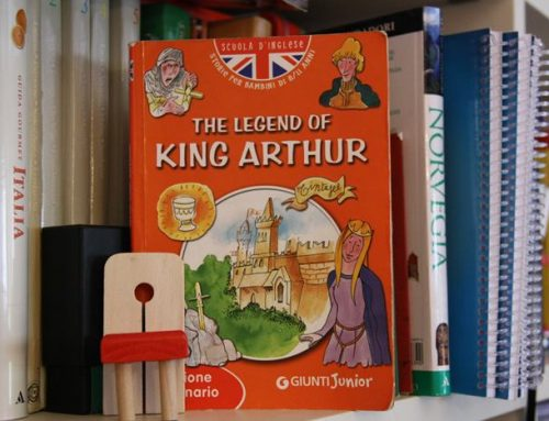 La leggenda di Re Artu
