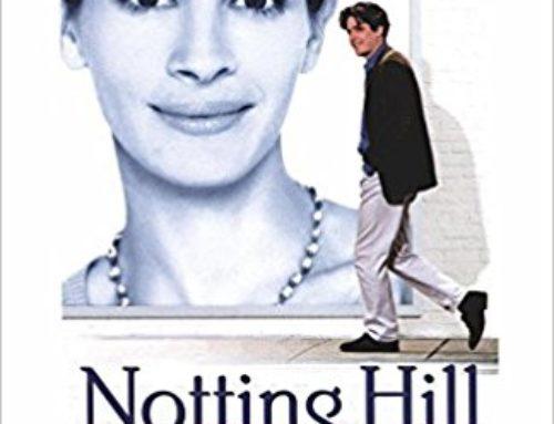 Notting Hill. Lettura semplificata. Livello 3
