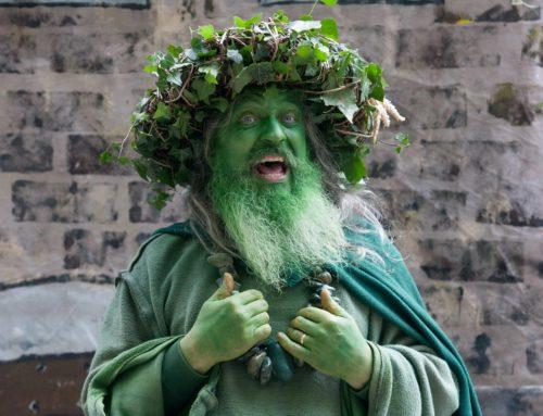 Com'è oggi la foresta di Robin Hood?