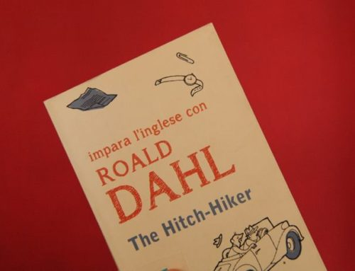 The Hitch-Hiker di Roald Dahl