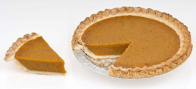 Inglese in cucina: ricetta per la pumpkin pie | Il blog dell\'inglese ...