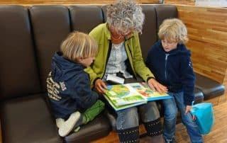 libri sui nonni in inglese