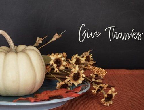 3 Libri sul Giorno del Ringraziamento