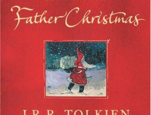 Le lettere di Babbo Natale ai figli di Tolkien