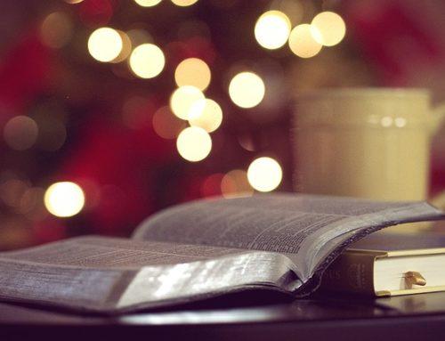 3 Libri in inglese sul Natale