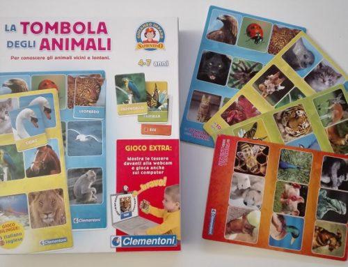 La Tombola degli Animali in inglese