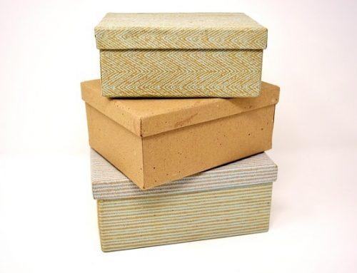 Costruiamo una mistery box per giocare in inglese?
