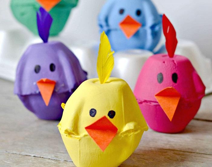 Lavoretti Di Pasqua Un Messaggio Segreto Il Blog Dellinglese Per