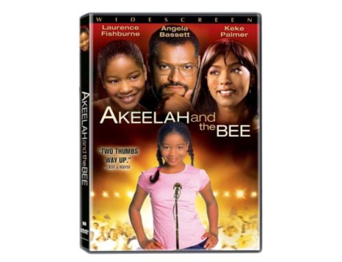Film in inglese: Akeelah and the bee