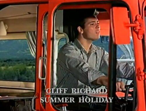 Vi ricordate la canzone Summer Holiday?