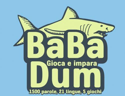 Giochi online in inglese: Ba Ba Dum