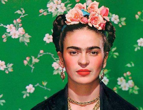 Conosciamo Frida Kahlo: video per bambini in inglese